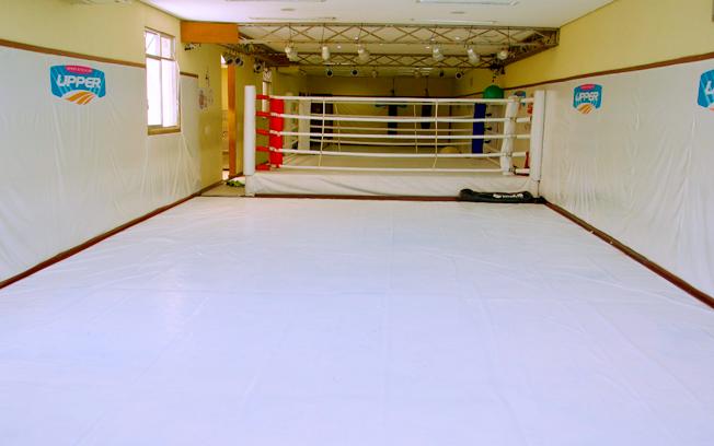Fighting Zone