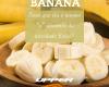 """Banana: será mesmo """"o"""" alimento da atividade física?"""