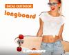 Tudo sobre longboard: fique por dentro dessa modalidade