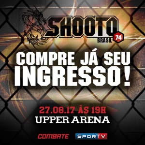 shooto74vendaingresso