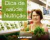 Dica do nutri: Alimentação na terceira idade