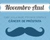 17 de novembro: Dia Mundial do Combate ao Câncer de Próstata