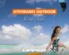 Dica de atividade outdoor: Kitesurf