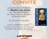 Biografia do Mestre Luiz Alves será lançada na Upper
